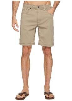 "PrAna Brion 9"" Short"
