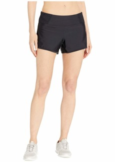 PrAna Chantel Shorts