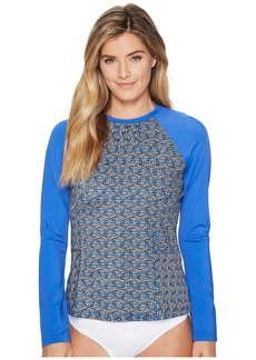 PrAna Charline Sun Top