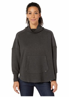 PrAna Cozy Up Poncho