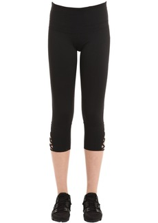 PrAna Deco Chakara Performance Yoga Leggings