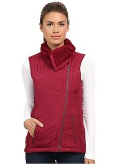 PrAna Diva Chevron Quilt Vest