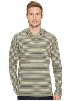 PrAna Dweller Long Sleeve Pullover Hoodie