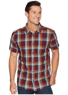 PrAna Ecto Short Sleeve Shirt