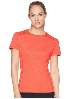 PrAna Eileen Sun Top Short Sleeve