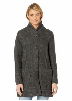 PrAna Elsin Sweater Coat