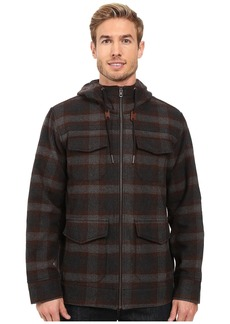 PrAna Field Jacket