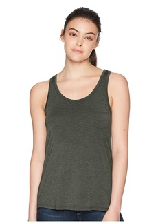PrAna Foundation Scoop Neck Tank Top