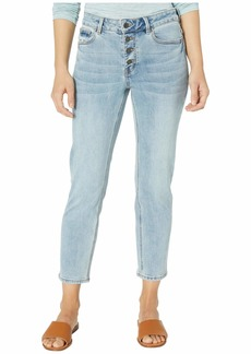 PrAna Gram Crop Jeans