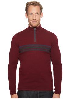 PrAna Holberg 1/4 Zip Sweater