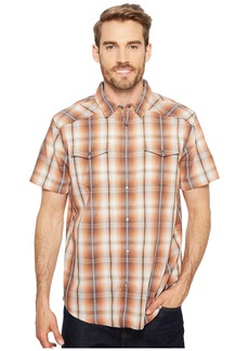 PrAna Holstad Short Sleeve