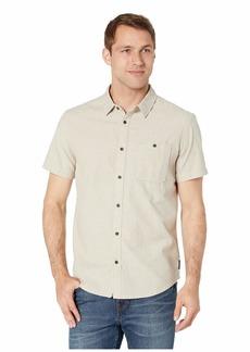 PrAna Jaffra Short Sleeve Shirt