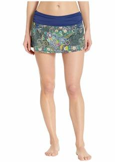 PrAna Lattie Swim Skirt