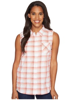 PrAna Lexi Button Down Top