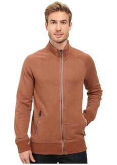 PrAna Lifetime Full Zip Mock