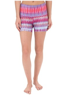 PrAna Luminate Shorts