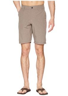 PrAna Merrit Shorts