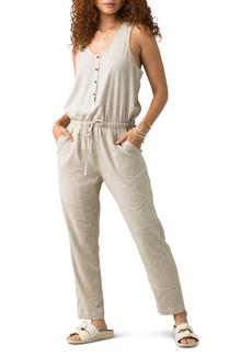 PrAna Nani Sleeveless Jumpsuit