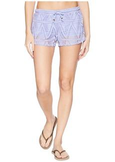 PrAna Okana Shorts