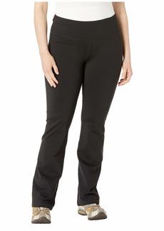 PrAna Plus Size Pillar Pants
