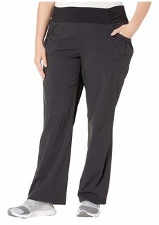 PrAna Plus Size Summit Pants