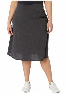 PrAna Plus Size Valencie Skirt