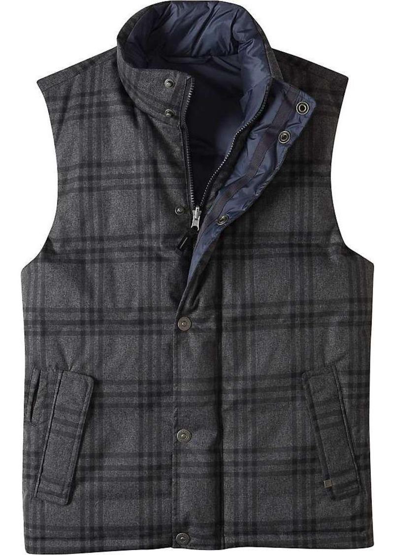 Prana Men's Portal Reversible Vest