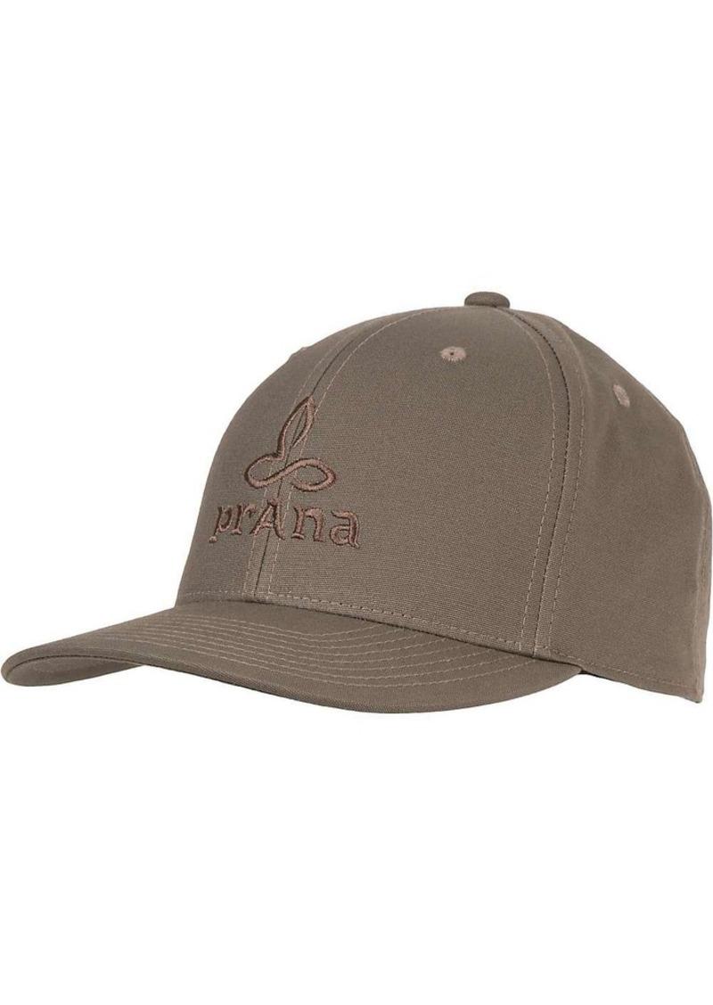 Prana Men's Logo Ball Cap