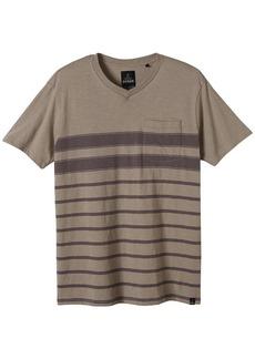 Prana Men's Breyson V-Neck T-Shirt