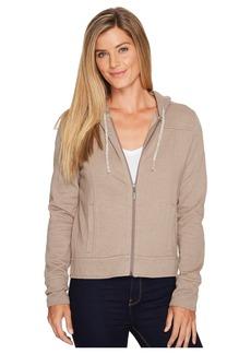 PrAna Ari Zip-Up Fleece Jacket