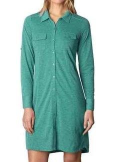 prAna Besha Shirt Dress - Long Sleeve (For Women)