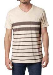 prAna Breyson Shirt - V-Neck, Short Sleeve (For Men)