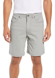 prAna Brion Slim Fit Shorts