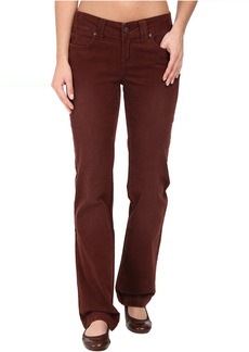 Prana Crossing Corduroy Pants