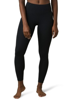 prAna Electa High Waist Pocket Leggings