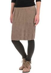 prAna Harper Sweater-Knit Skirt - Organic Cotton (For Women)