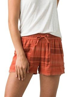 prAna Kai Organic Cotton Shorts