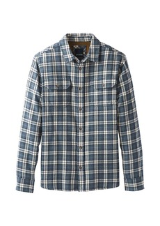 Prana Men's Ansel LS Flannel Shirt