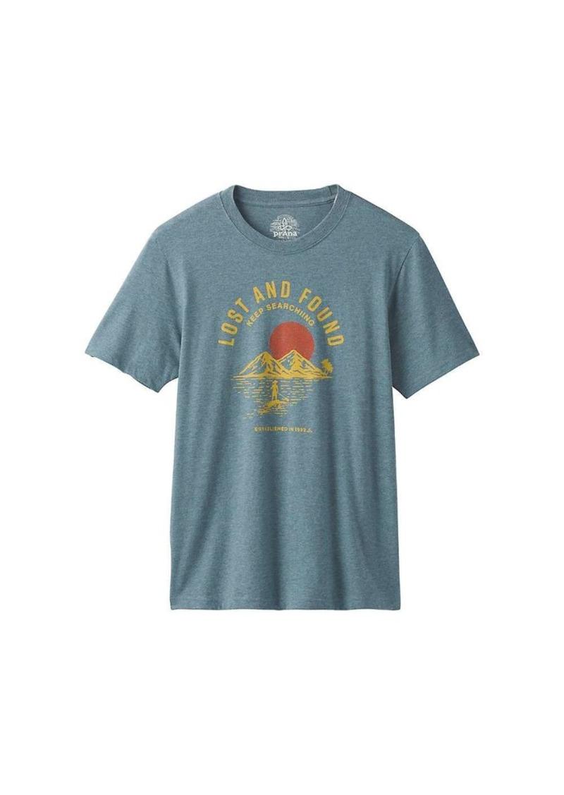 Prana Men's Bradhaw T-Shirt