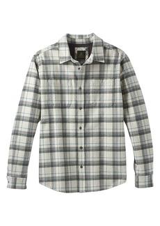 Prana Men's Brayden LS Flannel Shirt