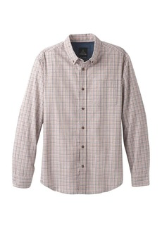 Prana Men's Broderick Check LS Shirt
