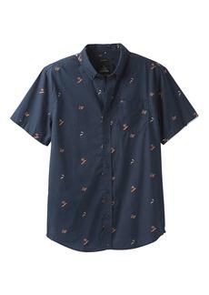 Prana Men's Broderick Shirt - Slim