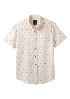 Prana Men's Broderick SS Shirt