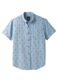 Prana Men's Broderick SS Shirt