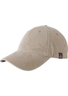 Prana Men's Bronson Logo Ball Cap