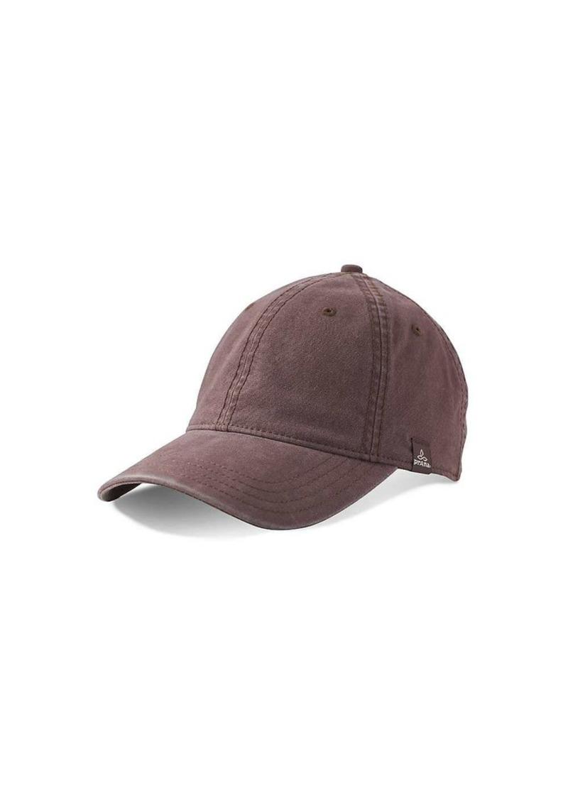 30f075b1 PrAna Prana Men's Bronson Logo Ball Cap | Misc Accessories