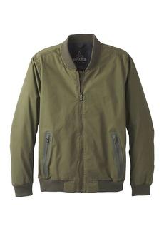 Prana Men's Brookridge Bomber Jacket