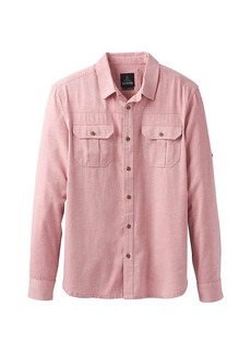 Prana Men's Cardston LS Shirt