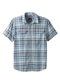 Prana Men's Cayman Plaid Shirt
