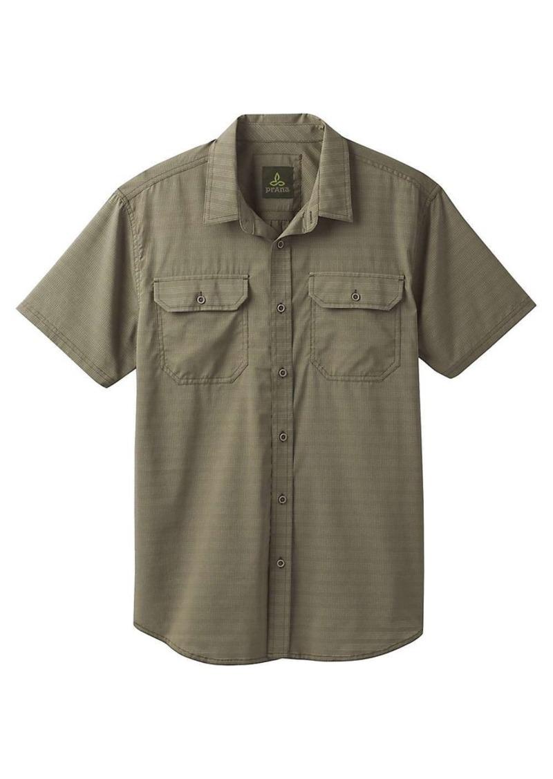 Prana Men's Cayman SS Shirt
